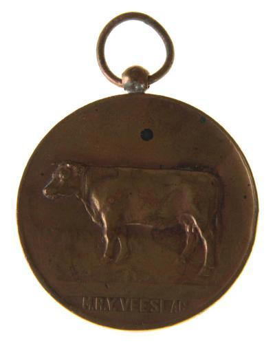 Medaille fokveedag St. Anthonis 1951