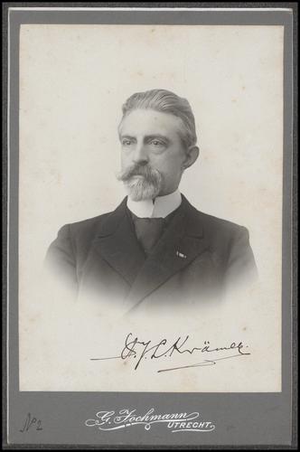 Frederik Jan Louis Krämer