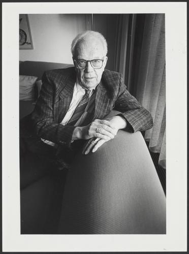 Willem Albeda