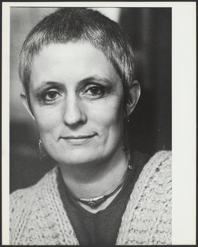 Maria Gertrudis Bal