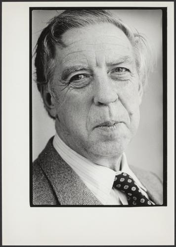 Frederik van der Blij