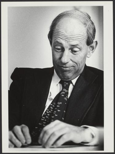 Dirk Hendrik Willem den Boer