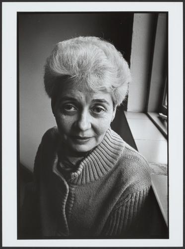 Doris Rita Edel