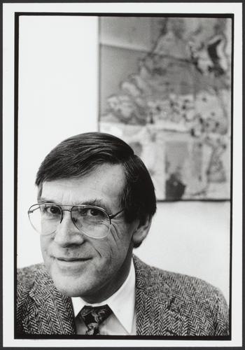 William Arthur Valentine Clark