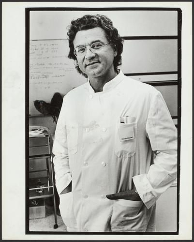 Boudewijn Louis René André Coolsaet
