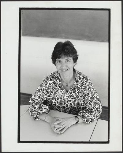 Johanna van Doorne-Huiskes