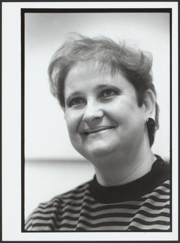 Linda Christina van der Gaag