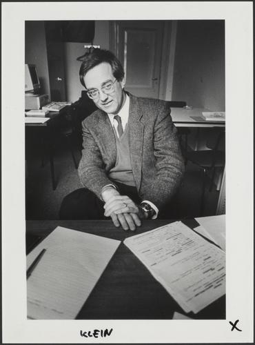 Walter A.E. Geerts