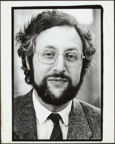 Berthold Paul Rudolf Gersons