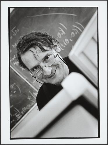 Richard David Gill