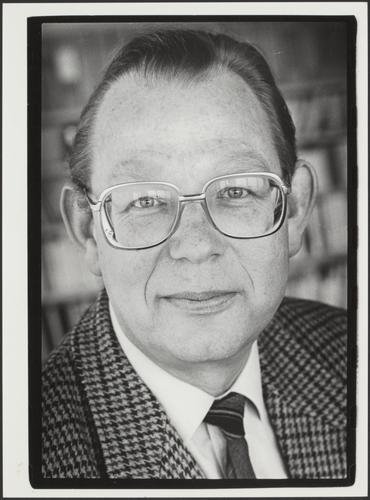Johannes Auguste van Ginkel