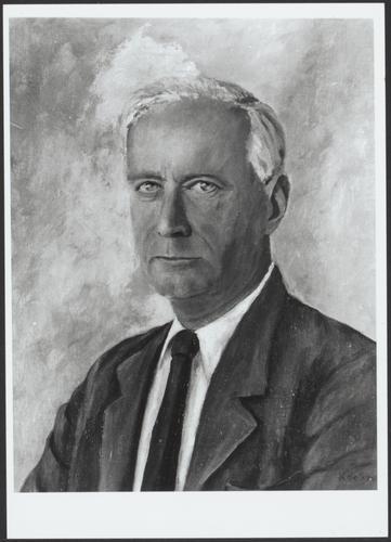 Albert Willem de Groot