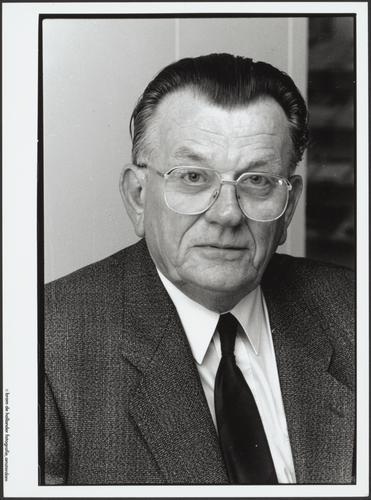 Peter Gerardus de Haan