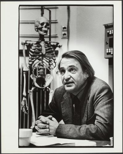 Alfred van Hall