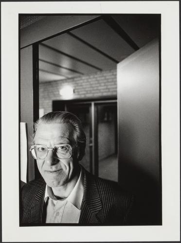 Jan Hilgevoord