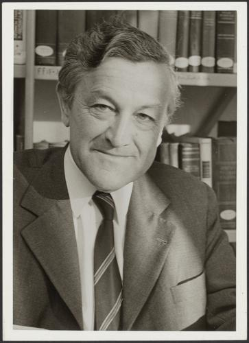 Henry Franciscus Hofman