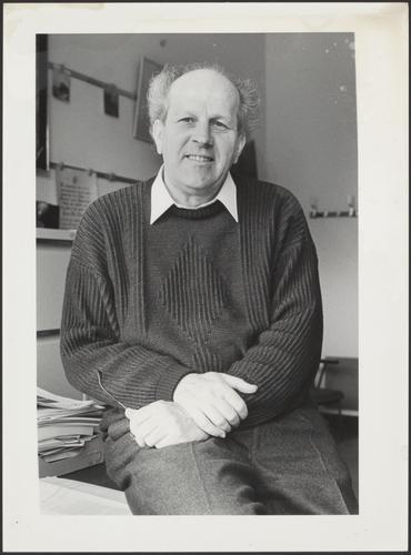 Herman Piet Hooymayers