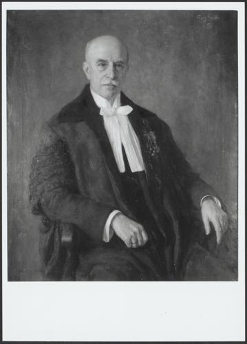 Rodolph de Josselin de Jong