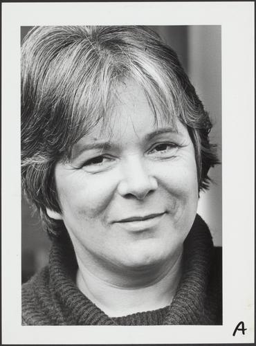 Maria Anna Geertruida Theresia Kloppenborg