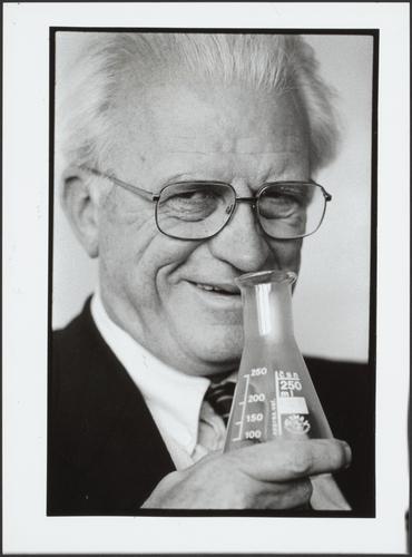 Egon Peter Köster