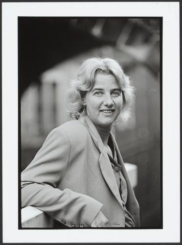 Maria Laetitia Petronella Loenen