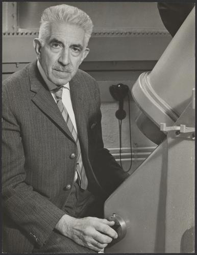 Marcel Gilles Josef Minnaert