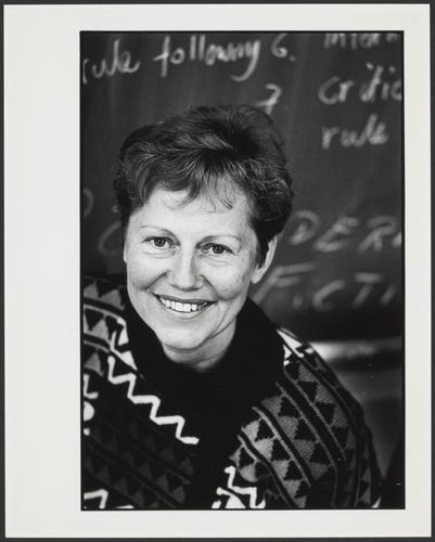 Herta Ursula Nagl-Docekal
