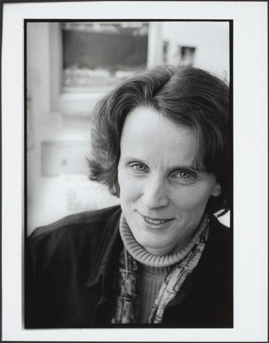 Elisabeth Nicoline Noordhuizen-Stassen