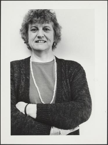 Helen Icken Safa