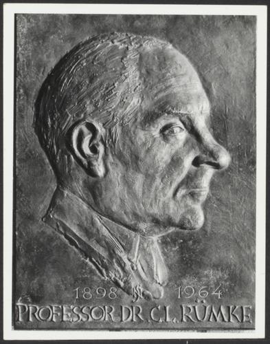 Christian Ludwig Rümke