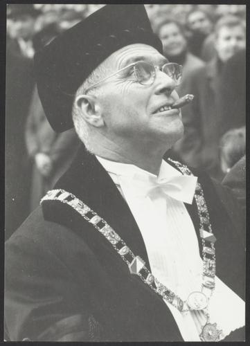 Hendrik Mari Johan Scheffer
