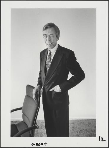 P. van Schilfgaarde