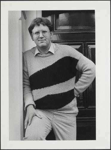 J.J. Schippers