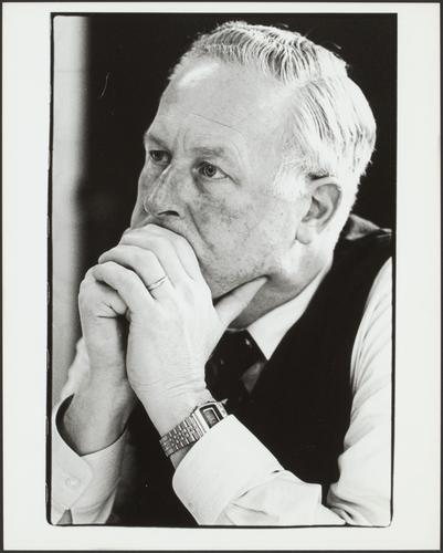 Jaap van der Sluys Veer