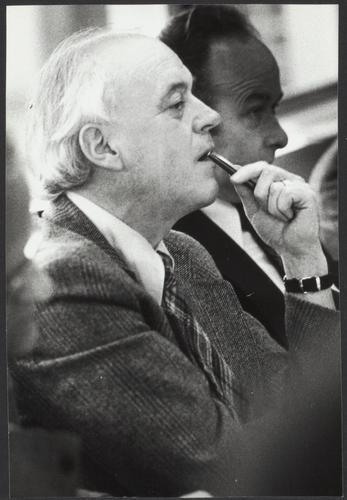 Frans Antonie Stafleu