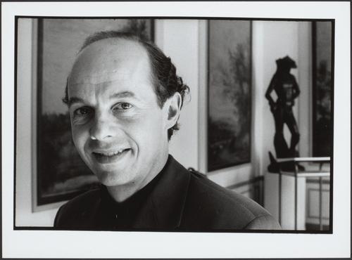 William Uricchio