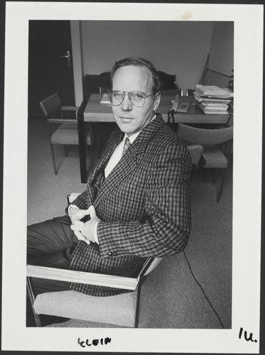 Bernard Johannes Martinus Zegers