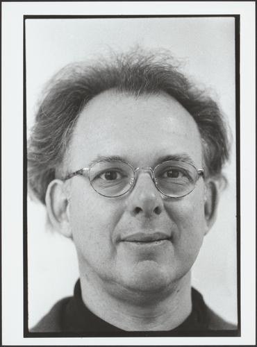 Albert Visser
