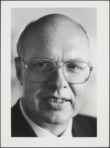Johannes Frederik Gerardus Vliegenthart