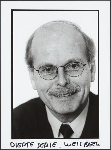 P.J. Weisbeek