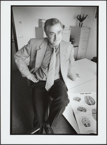 Herman Gerrit Marinus Westenberg