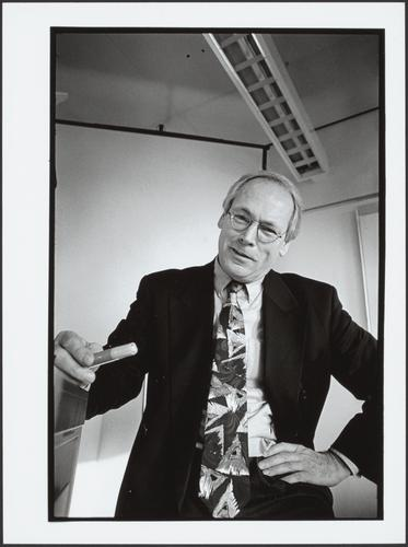 Gerardus Johannes Westhoff