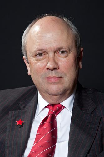 Peter Rudolf Bär
