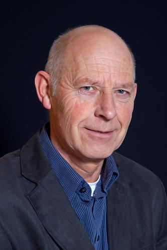 Albert Barneveld