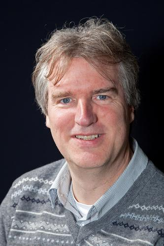 Ronald Adalbert Boschma