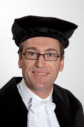 Maarten van Bottenburg