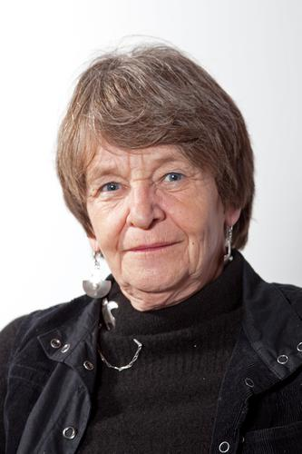 Christine Harriet Brants