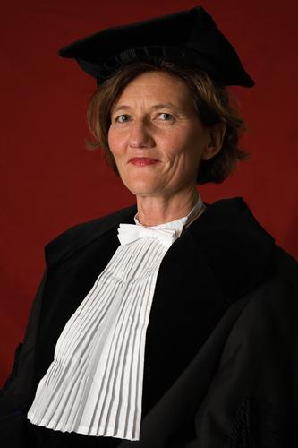 Rosemarie Lilian Buikema