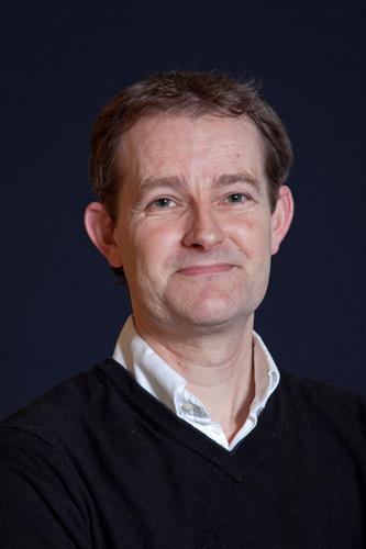 Johan Andre Peter Heesterbeek