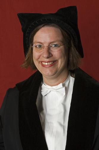 Martha Theodora Frederiks